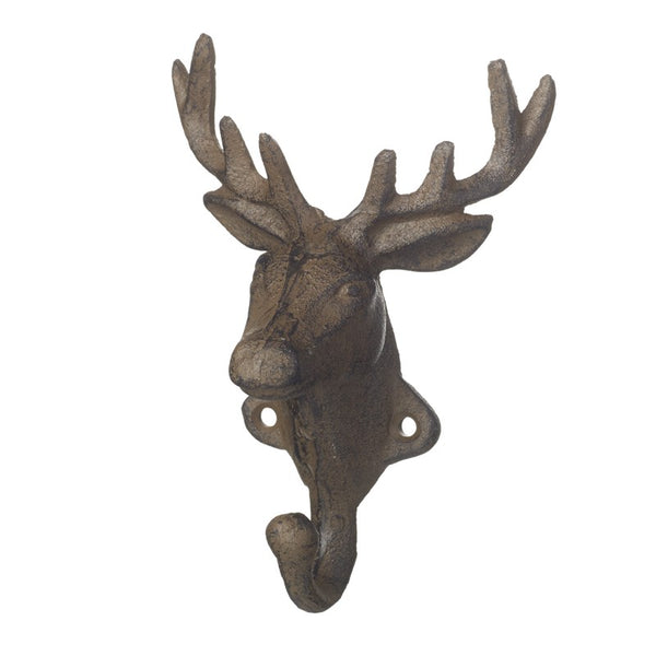 Iron Deer Hook