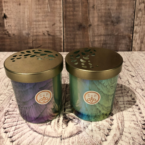 Ocean & Sea Salt Candle