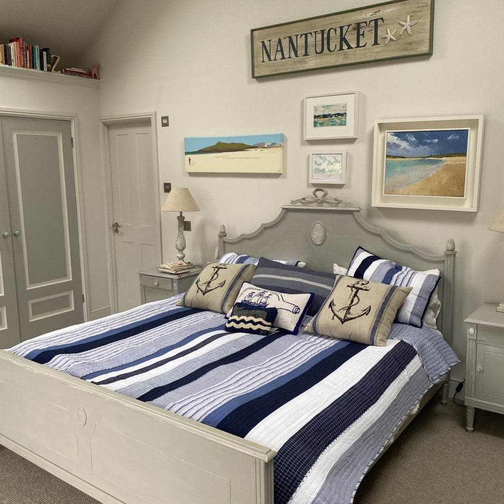 Nantucket Bedding Collection