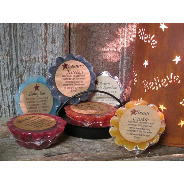 American Wax Tart Melts