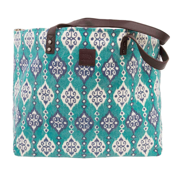 Lanai Wide Shoulder Tote Bag UK
