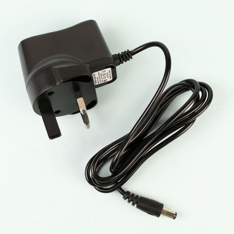 Mains Adaptor for UK 3 Pin Plug