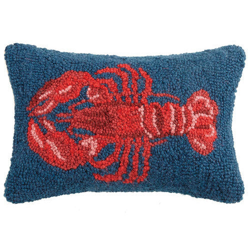 Lobster Hooked Cushion