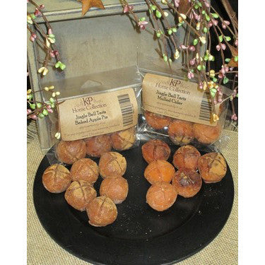 Mulled Cider Scented Jingle Bell Wax Melts