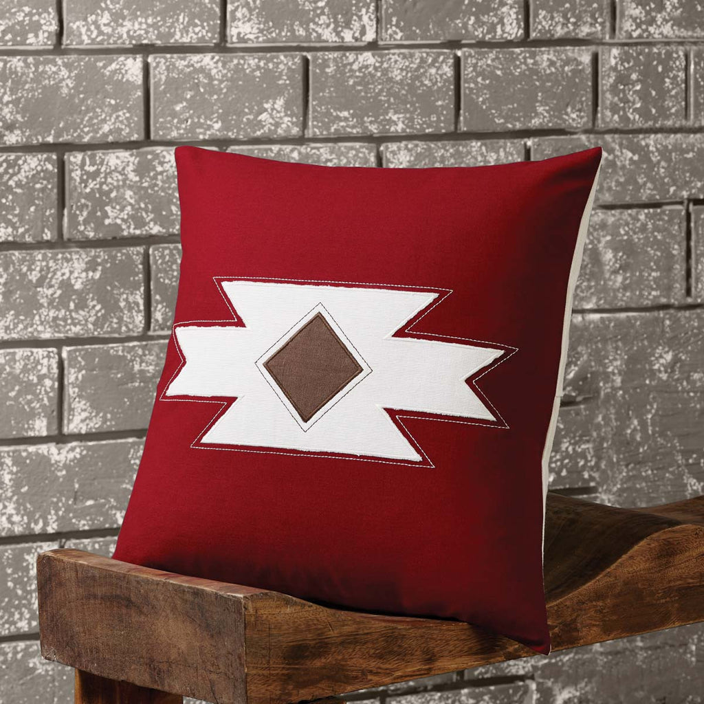 American Southwestern Style Navajo Cushion