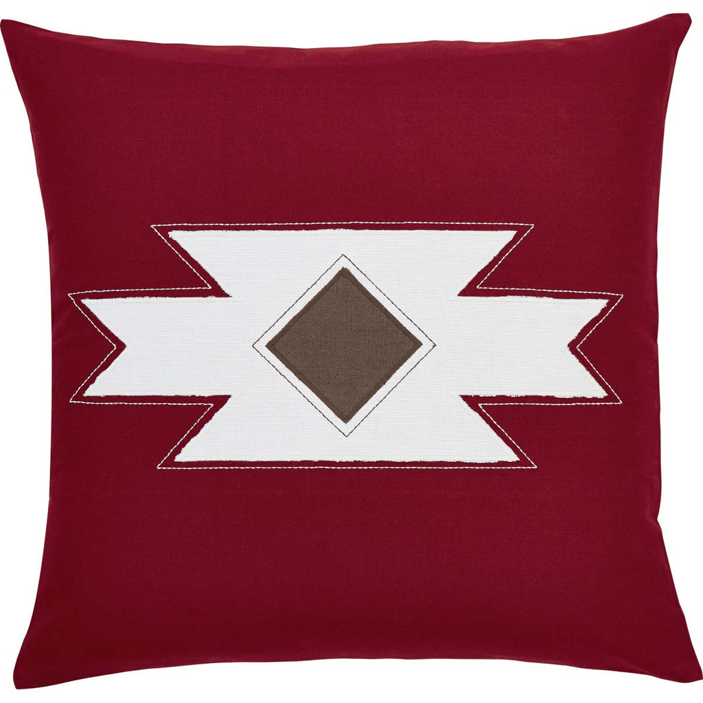 Navajo Style Cushion in the UK