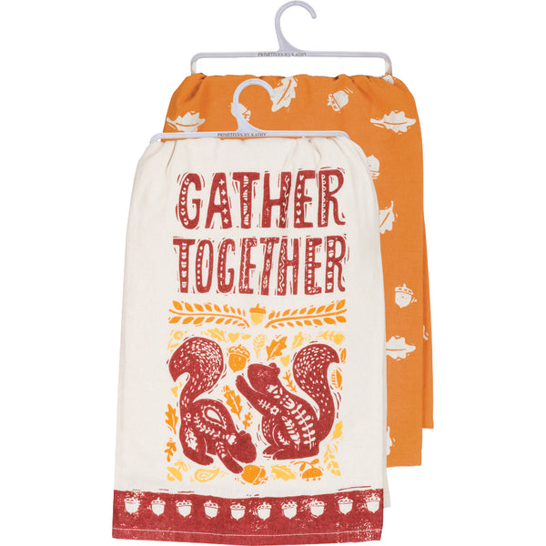 Gather Together Towel Set
