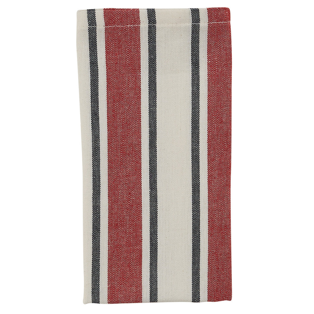 Striped American Napkins UK
