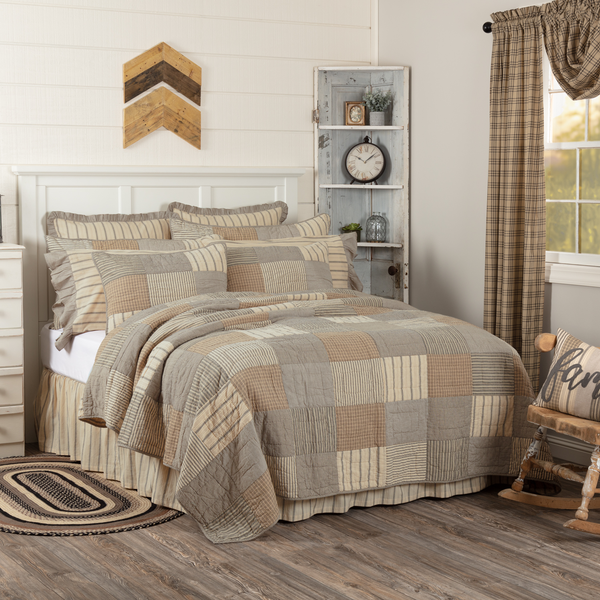 Sawyer Mill Bedding Set