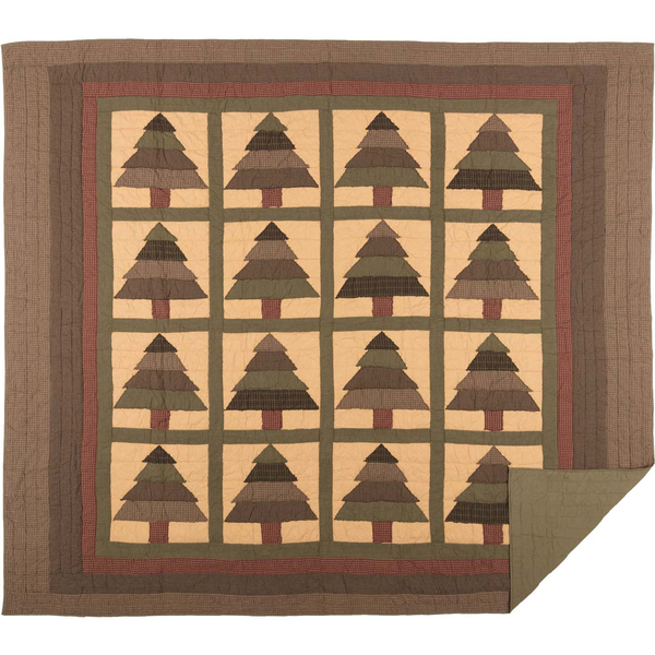 Sequoia American Quilt in the UK
