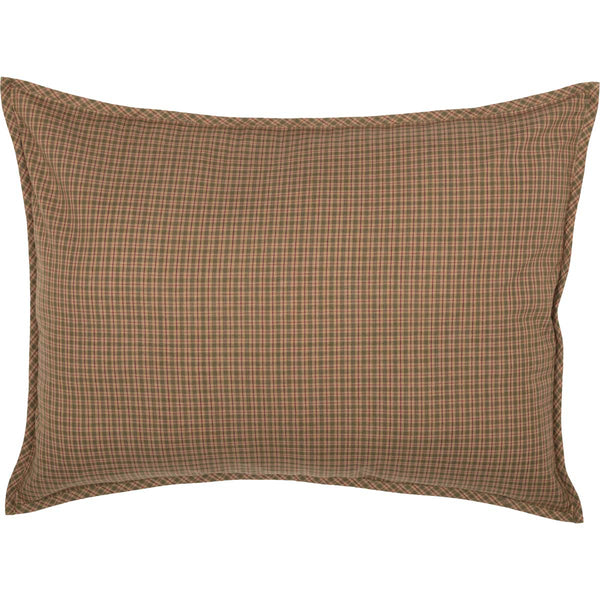 Sequoia Pillowcase Sham
