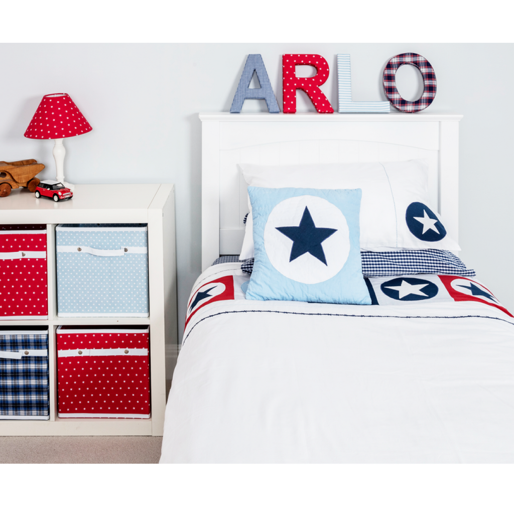 Stars Bedding Collection