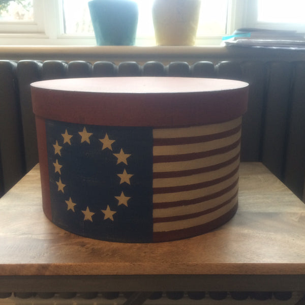 Stars & Stripes Box No. 5