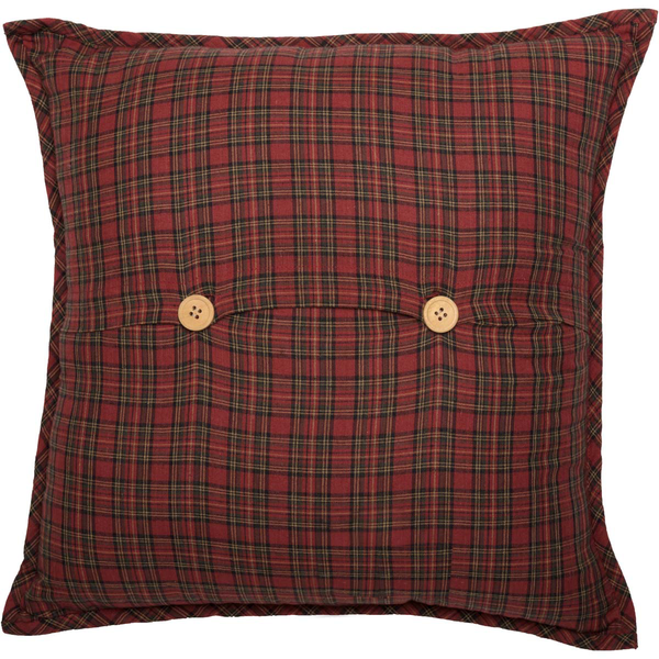 Reverse Side of Cushion