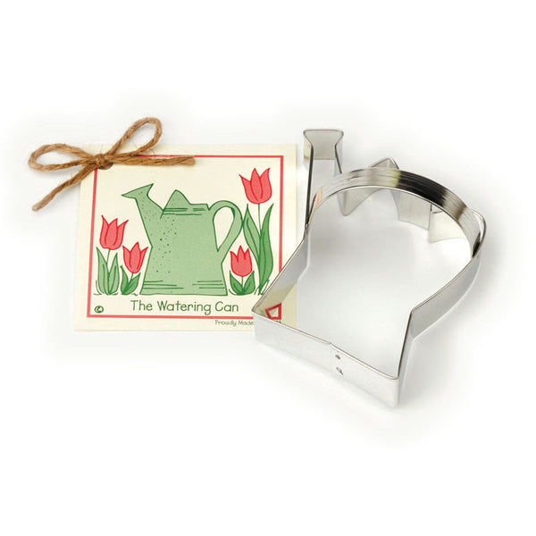 The Watering Can Cookie Cutter