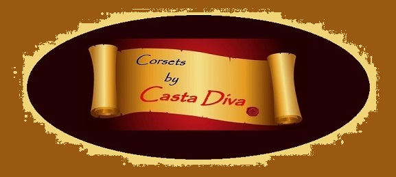Corsets By Casta Diva