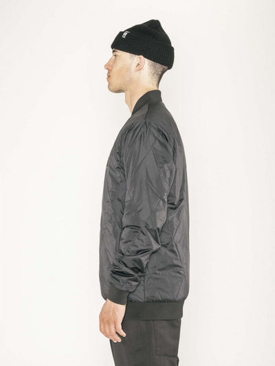 Armada Billy Bomber Jacket