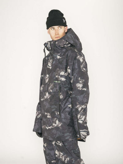 Armada Rankin Stretch Anorak Jacket