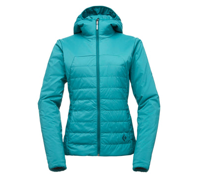 Black Diamond Womens First Light Hoody