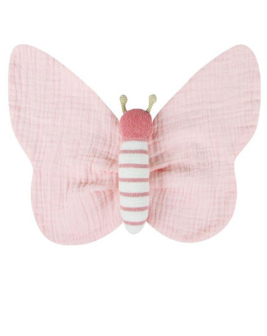 Butterfly Cuddle Toy