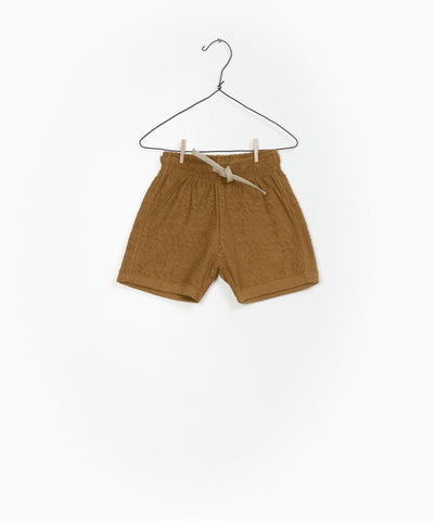 Hemp Boy Shorts