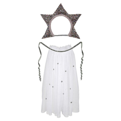 Sparkly Star Dress Up Kit