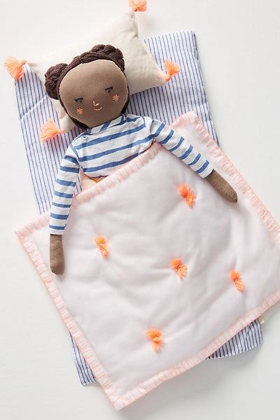 Doll Bed Set