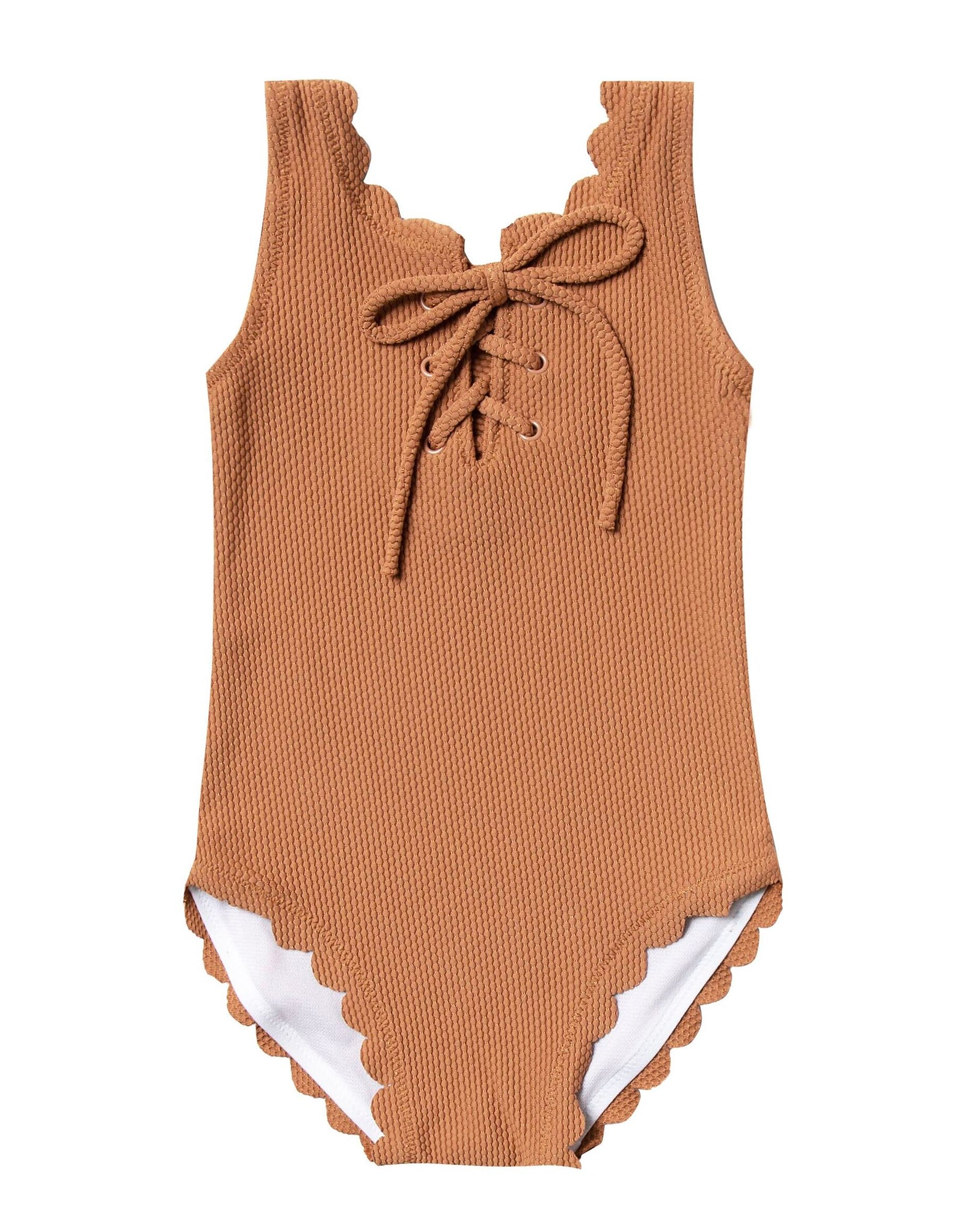 Bronze Laced Onepiece