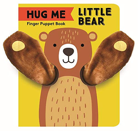 Hug Me Little Bear