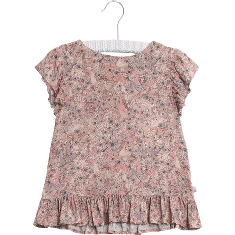 Princess Flowy Top