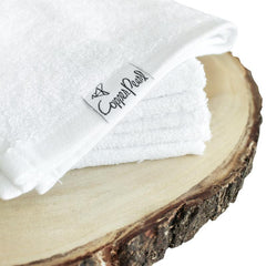 Bamboo Washcloth Set - 6 Pack