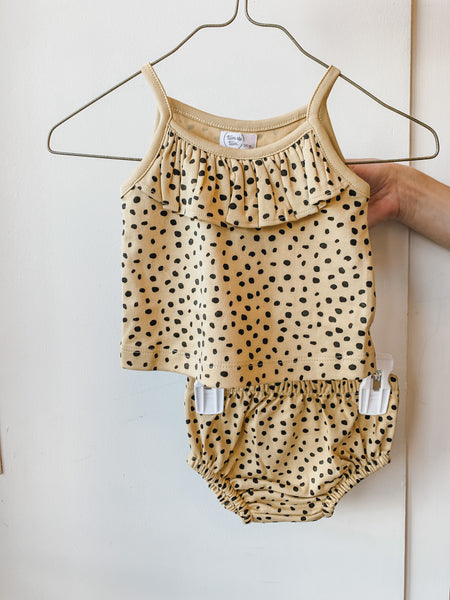 Spots Bubble Set