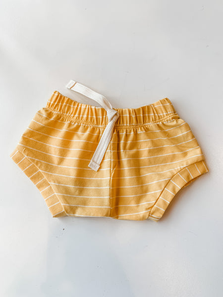 Yellow Shorties