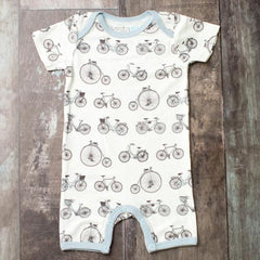 Bicycle Coverall