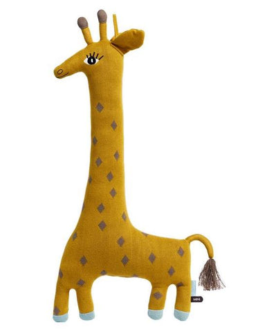 Noah the Giraffe