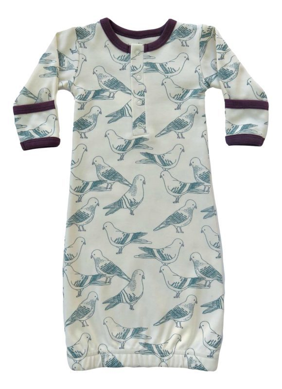 Pigeon Gown