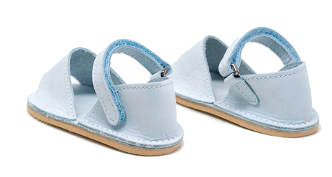 PONS Little Frailera Sandals