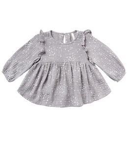 Moondust Piper Blouse
