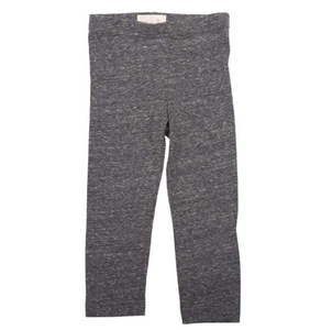 Lena Legging - Heather Grey