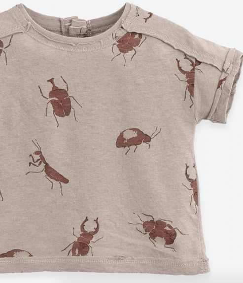 Bugging Out Tee