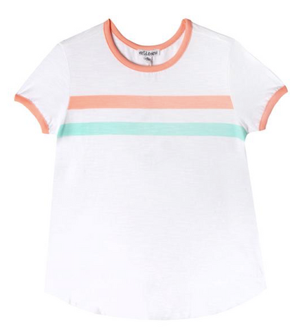 Retro Hattie Tee