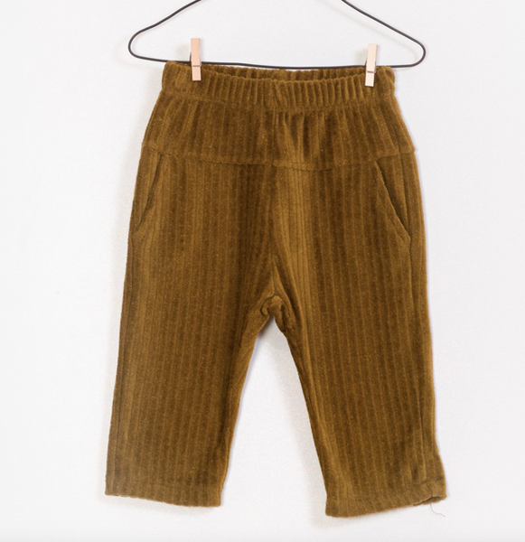 Soft Corduroy Trousers - Craft