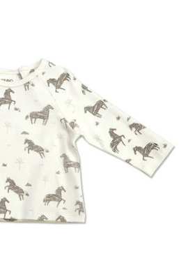 Wild and Free Horse Tee