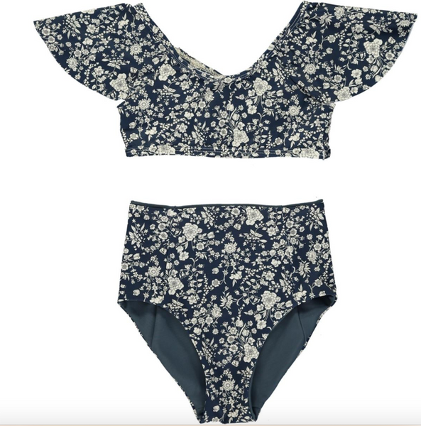 Bette High Waisted Bikini