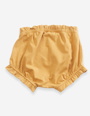 Sea Almond Ruffle Bloomer