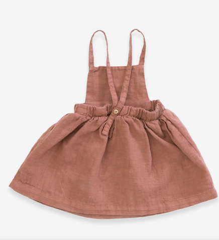 Tile Pinafore