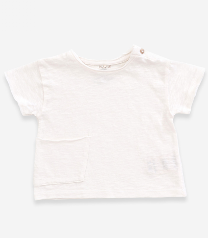 Pearl Pocket Tee