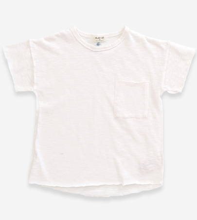Pearl Simple Tee