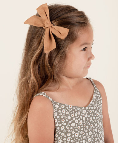 Girl Bow SS20 - all colors