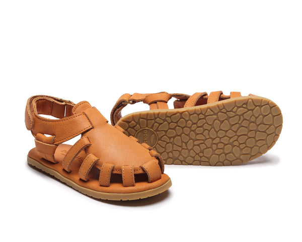 Caramel Chad Shoes